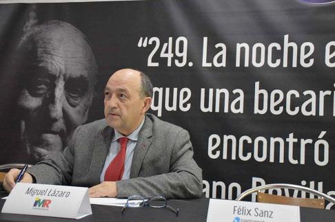 Miguel Lázaro Monreal